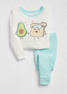 Gap Breakfast Sleep Set