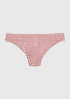 Gap Breathe Thong