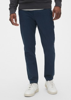 Brushed Twill Pants in Skinny Fit with GapFlex