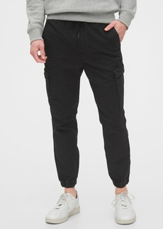 Cargo Joggers with GapFlex