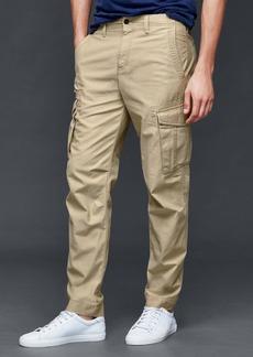 Gap Cargo slim fit pants