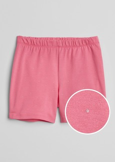 Gap Cartwheel Shorts in Stretch Jersey
