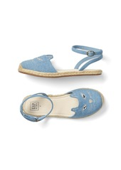 Gap Cat espadrille sandals