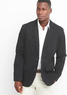 Gap Classic stretch blazer