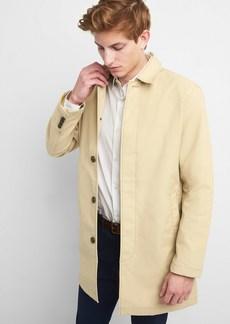 Gap Clean Mac Jacket
