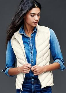 ColdControl Lite puffer vest