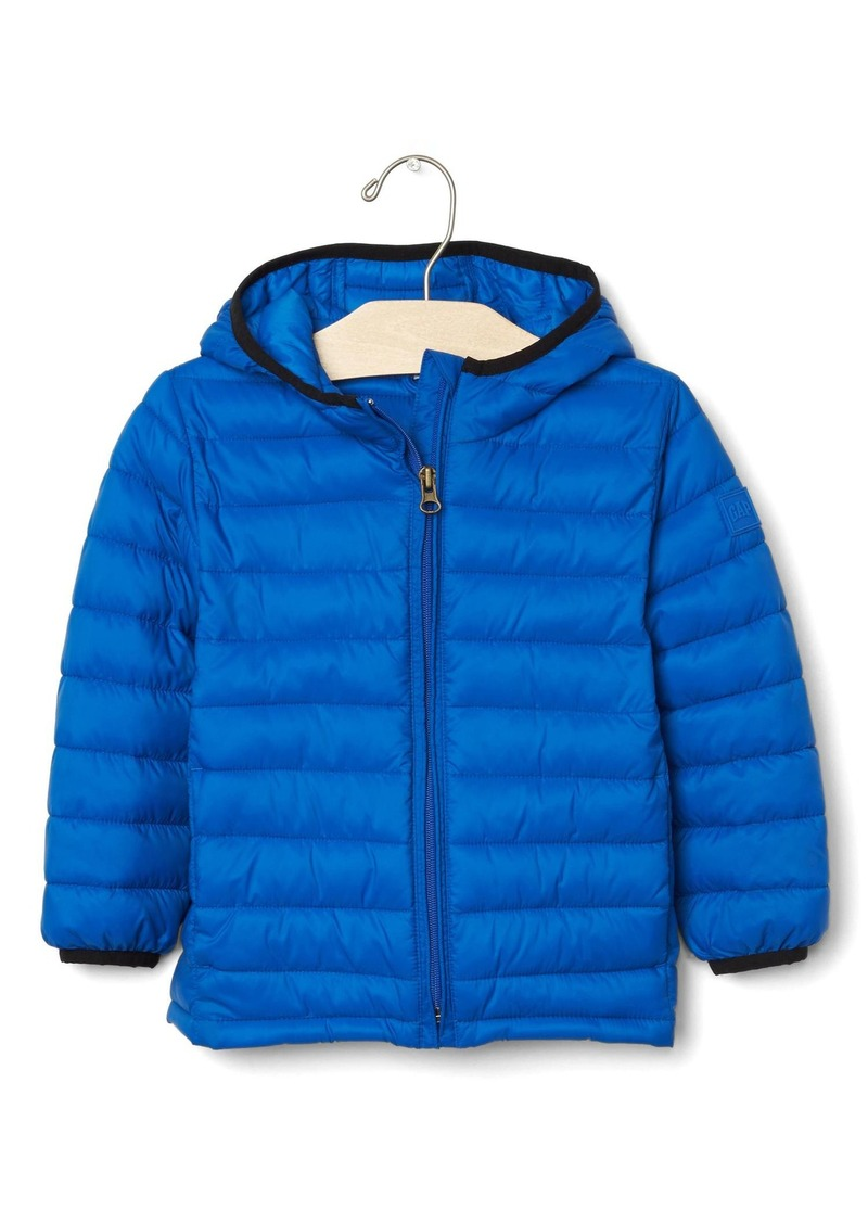 Gap Coldcontrol Lite Quilted Jacket Outerwear