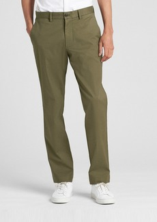 Clean Khakis in Slim Fit with GapFlex