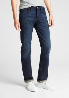 Cone Denim&#174 Selvedge Jeans in Slim Fit with GapFlex