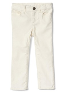 Gap Cord Skinny Jeans with High Stretch