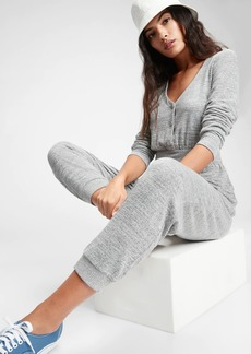 Gap Softspun Cozy Jumpsuit