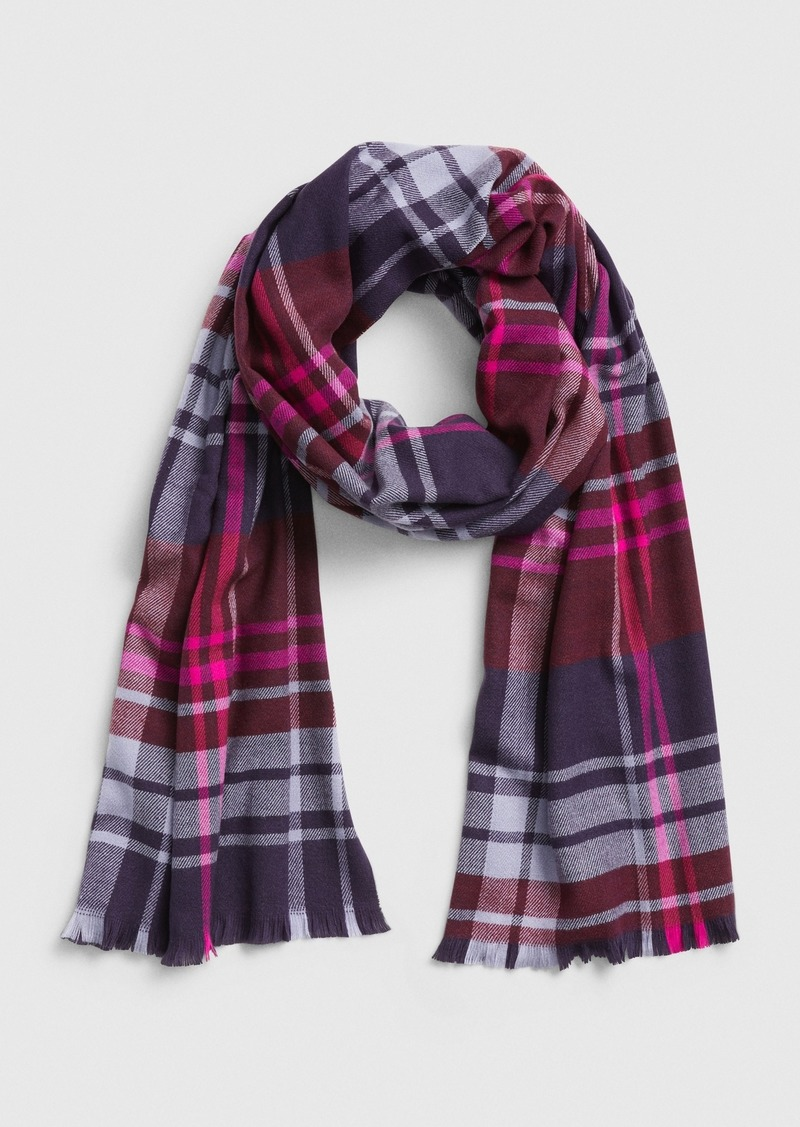 Gap Cozy Scarf