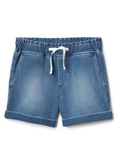Gap Denim Shorts with Fantastiflex