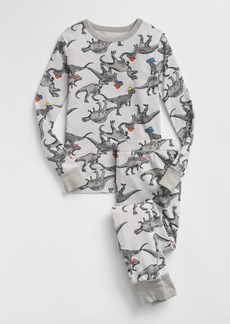 Gap Dino PJ Set