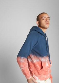 Gap Dip-Dye Pullover Hoodie