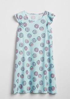 Gap Donut PJ Dress