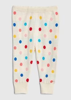 Gap Dot Sweater Leggings
