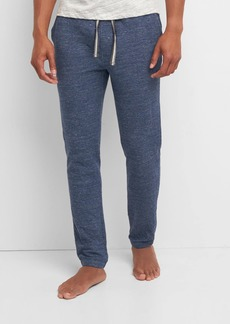 Gap Double-face lounge pants