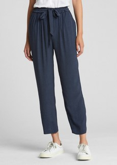 Gap Drapey Ankle Pants