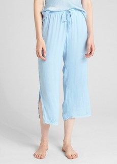 Gap Dreamwell Satin Pants