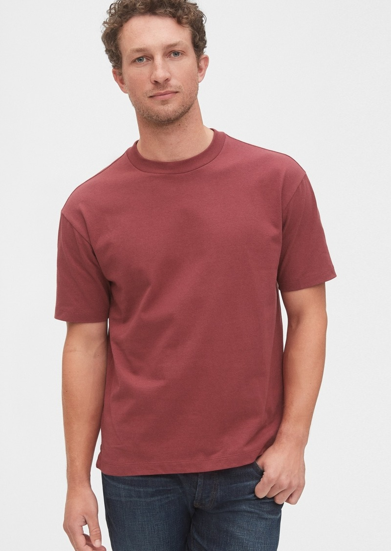 Gap Easy Heavyweight T-Shirt