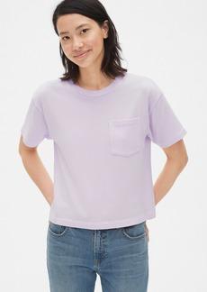 Gap Easy Pocket T-Shirt