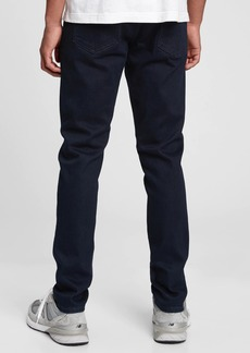Gap Easy Temp Slim Taper Jeans With Washwell&#153