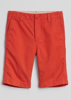 Gap Twill Shorts