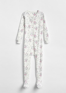 Gap Fairy Footed One-Piece