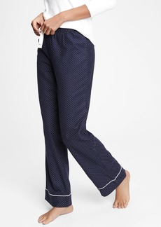 Gap Flannel Pajama Pants