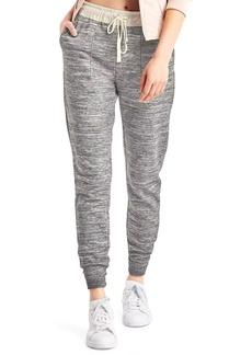 Gap French terry utility joggers