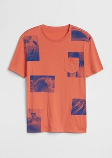Gap &#124 Brian Bielmann Graphic T-Shirt