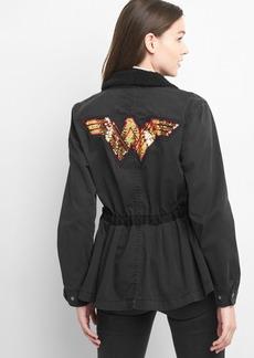 Gap &#124 DC&#153 Justice League utility jacket