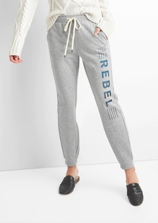 Gap &#124 Star Wars&#153 graphic joggers