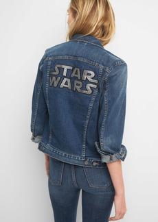 Gap &#124 Star Wars&#153 Icon denim jacket