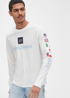 Gap 1969 Logo T-Shirt