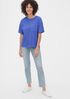 Gap 50th Anniversary Authentic Pocket T-Shirt