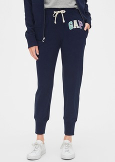 Gap Logo Joggers in French Terry