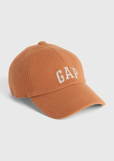 Gap Logo Twill Baseball Hat