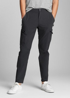 Hybrid Cargo Pants in Slim Fit with GapFlex