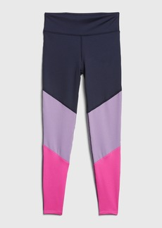 GapFit Kids Colorblock Leggings