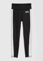GapFit Kids Logo Leggings