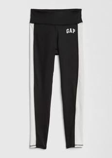 GapFit Kids Logo Leggings