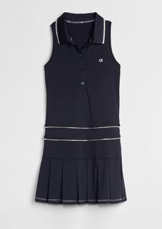 GapFit Kids Polo Dress