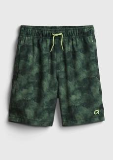 GapFit Kids Quick Dry Shorts