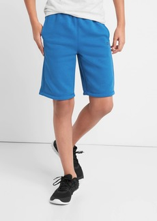 GapFit Kids Shorts in Fleece