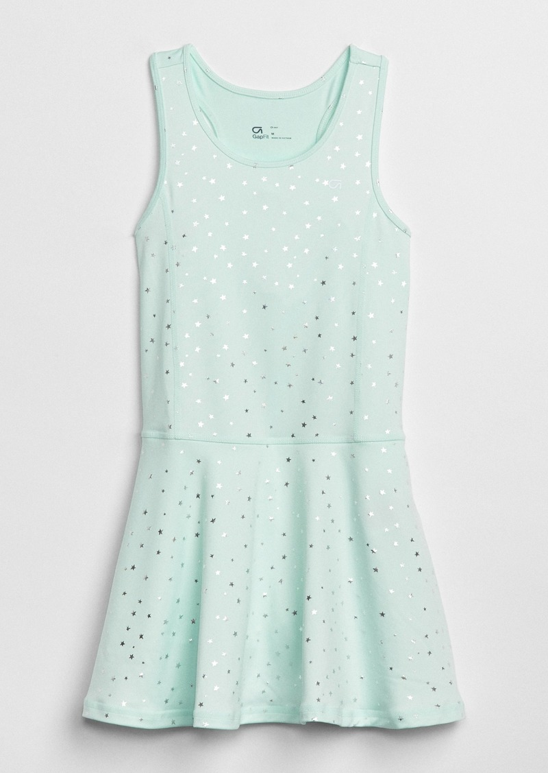 GapFit Kids Tennis Dress