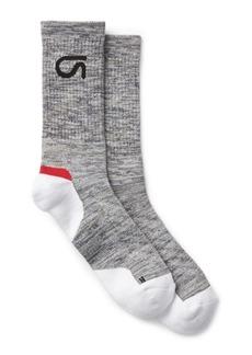 GapFit Performance Crew Socks