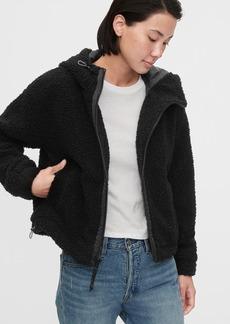 GapFit Sherpa Jacket
