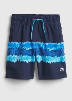 GapFit Toddler Quick Dry Pull-On Shorts